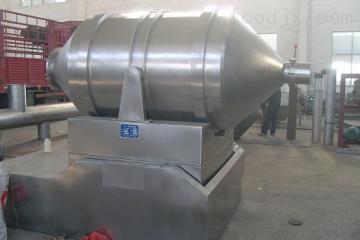 EYH系列二维运动混合机厂家