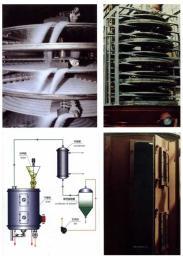 鹽酸羥胺干燥機廠家,盤式干燥機