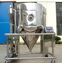离子交换膜专用离心喷雾干燥机