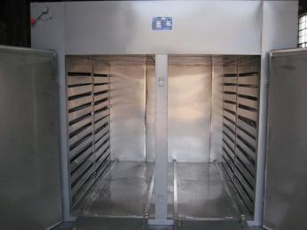 CT-C-III老鹤草专用热风循环烘箱