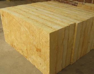 多种高密度岩棉板