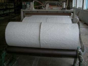硅酸鋁保溫毯供應