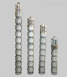 QJ防腐蚀高扬程潜水泵功率@不锈钢潜水泵选型