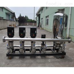 kre不锈钢全自动变频恒压供水设备上海克芮