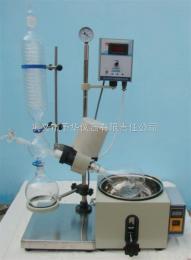 旋转蒸发器YRE-201D高效蒸发,高效回收