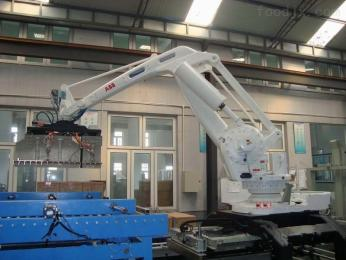 SMD三农机械码垛机器人多功能智能化确保生产效率