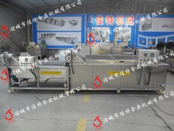 JT-5000河南糖蒜軟包裝巴氏殺菌機