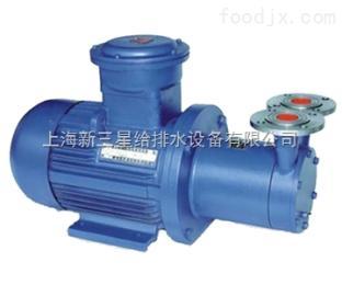 CW磁力驅動旋渦泵