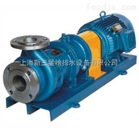 CQB-G高溫保溫泵