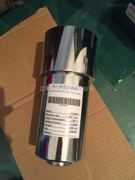 高压压缩空气精密过滤器 30公斤压缩空气精密过滤器