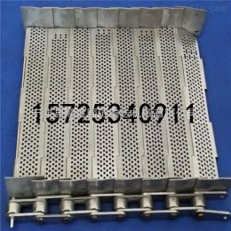 S-4-161按需定制304低温输送链板材质