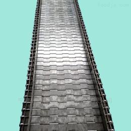 W-7-28清洗机链板 低温304链板 低温输送链板