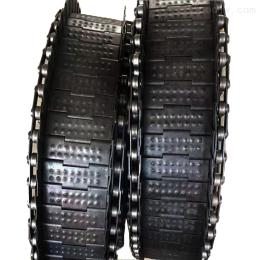 sx-lb排屑机链板 不锈钢输送链板