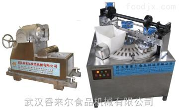 XLR-QP50A膨化食品机械,五谷杂粮膨化机
