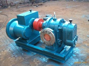 LC型供应LC高粘度罗茨泵