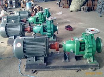 FB、AFB型供应 FB、AFB型耐腐蚀泵