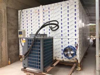 KHG-05无花果除湿热泵烘干机