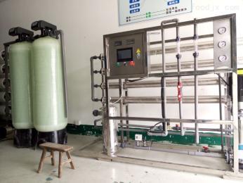 10T/A供应安庆市纯水设备