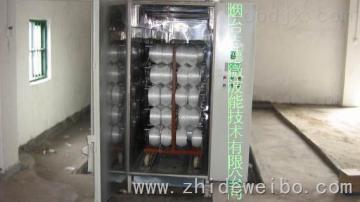 微波玻纖干燥設備