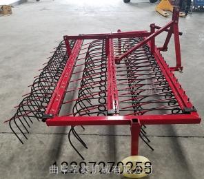 stc-1.4殘膜回收機械農田殘膜回收