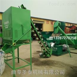 JZ-2000环膜颗粒饲料机组厂家