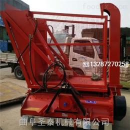 st-1300赤峰牧草收割機秸稈回收機
