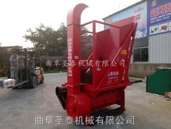 ST-1300一米五寬度秸稈回收機 牧草收割機