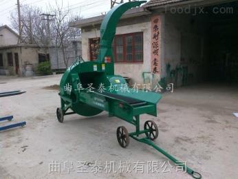 9ZP-5.0养牛用铡草机 多功能铡草机厂家