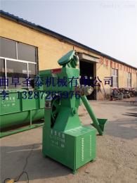 9KLH-220羊饲料环模颗粒机组 高品质生产