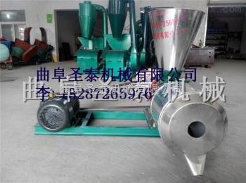 6SF-278A五谷杂粮小型去皮磨面机厂家