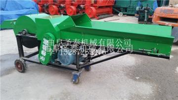 RC-600青贮饲料专用揉丝机图片