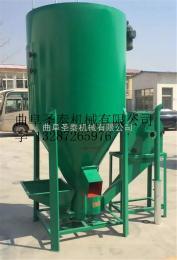 9SP-1立式自吸粉碎搅拌一体机 混料机厂家直销
