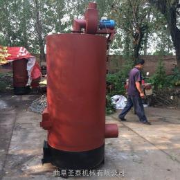 ST-100厂房供暖设备 热风炉供应商