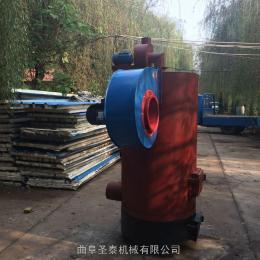 ST-100节能采暖设备 养殖供暖热风炉