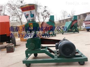 9KL-250A环模颗粒饲料机组 厂家直销