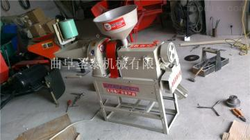 DMJ大米小米碾米機成套設備 廠家直銷