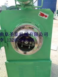 9KL-300牛羊饲料加工设备 鸡鸭颗粒饲料机 饲料造粒机