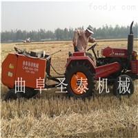 ST70*100河北秸秆打捆机厂家 全自动稻草打捆机