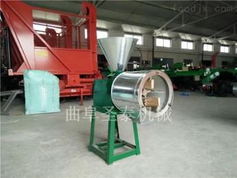 6SF-180全自动小麦磨面机 新型磨面机 小型五谷杂粮磨粉机