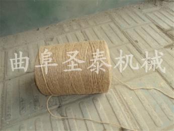 麻绳的使用成本 /实用性植物纤维麻绳