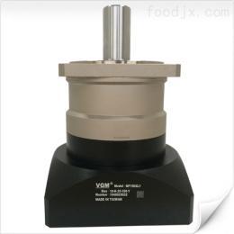 MF150XL1-10-K-35-114台湾VGM大功率减速机 大型伺服减速机 MF150XL1-10-K-35-114.3