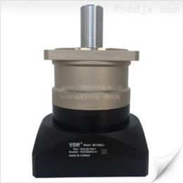 MF150XL1-10-K-28-130台湾精密减速机 低背隙伺服精密减速机 MF150XL1-10-K-28-130