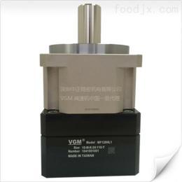 MF120HL1-10-M-K-24-1VGM聚盛减速机 台湾聚盛伺服精密减速机 MF120HL1-10-M-K-24-110