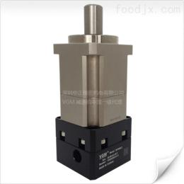 MF60HL2-30-H-K-14-50VGM精密减速机 台湾聚盛VGM精密伺服减速机 MF60HL2-30-H-K-14-50