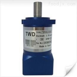 TSF040L2-20-8-30台湾伺服行星减速机 TWD斜齿轮减速机 TSF040L2-20-8-30