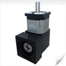 WPC120L2-40-22-110精密直角行星减速机 伺服电机专用直角减速机 WPC120L2-40-22-110