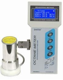 SHATOX SX-100MSHATOX SX-100M便攜式辛烷/十六烷分析儀