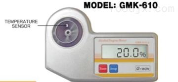GMK-610GMK-610酒精測試儀