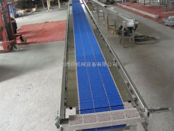 ZY-LBX-01滚珠链板,珠面链,滚珠链板输送线,堆积链板线,顶板线