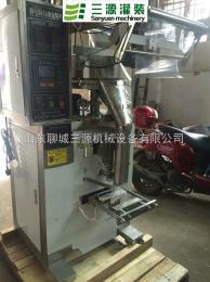 SY-BZJ01黑龙江白糖包装机 全自动颗粒包装机 自动红糖分装机